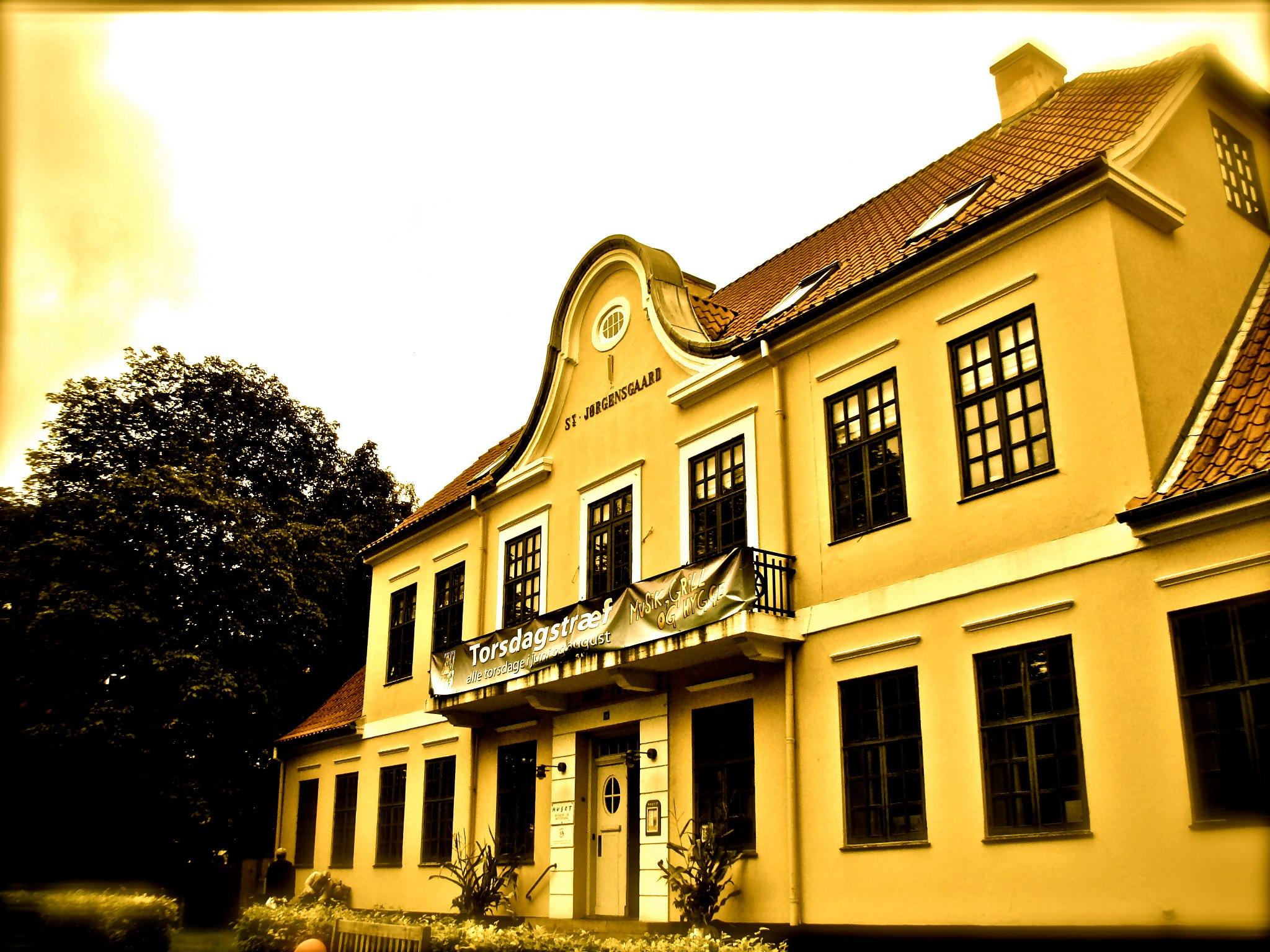 huset aalborg